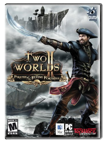 Two Worlds II Add-on - Pirates of the Flying Fortress [PC/Mac]