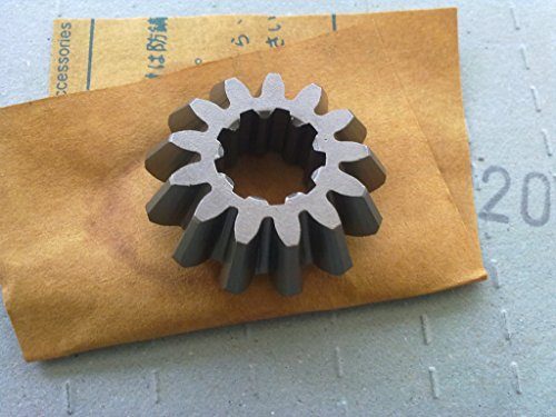 Pinion Gear Bevel fit Yamaha Outboard 6E0-45551-00 F4 F5 4HP 5HP 13T Engine