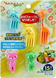 Bento Decoration - Food Picks (Animal) 15pcs by Pakopako Lunch