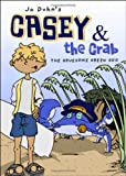 Casey and the Crab, Jo Duhn, 1616634308