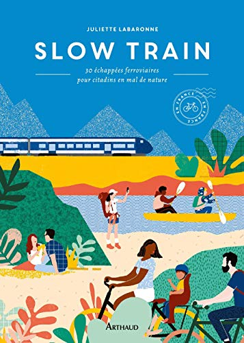 Amazon Com Slow Train Beaux Livres French Edition Ebook