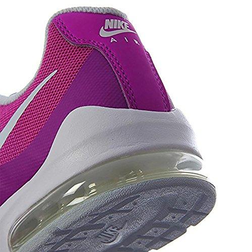 Nike 749575-502, Zapatillas de Trail Running para Niñas Morado (Hyper Violet / Blue Tint / White)