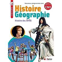 Histoire Géographie Histoire des Arts CM1 Livre élève 2016