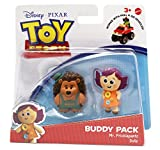 Disney Pixar's Toy Story Mr. Pricklepants and Dolly Toy Figures