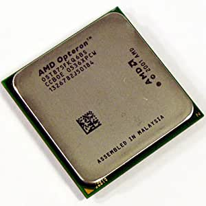 AMD 2.2GHz Dual Core Opteron 875 Microprocessor (OST875FKQ6BS)
