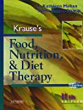 Krause's Food, Nutrition and Diet, Mahan, 0808922971