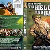 Amazon com: To Hell and Back: Audie Murphy, Jesse Hibbs