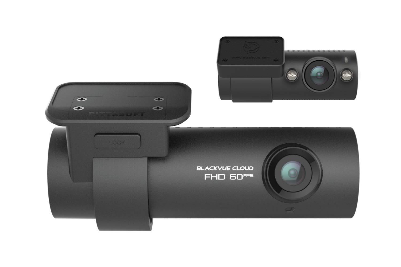 Blackvue DR750S 2CH IR Infrared Dual Channel Dash Cam (Standard)