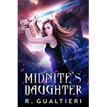 Midnite's Daughter (Midnight Girl Book 1) (English Edition)