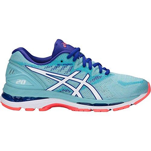 (アシックス) ASICS レディース ランニング?ウォーキング シューズ?靴 ASICS GEL-Nimbus 20 Running Shoes [並行輸入品]