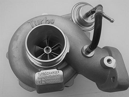 RHF5 VF40 BILLET Turbo For 05-09 Subaru Legacy Outback GT 2.5L Turbocharger 14411AA510 511 51A VF40 VA430083 VB430083 VC430083