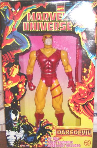 Marvel Universe Daredevil 10