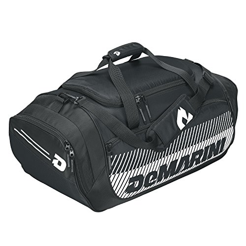 - DeMarini Bullpen Duffle Bag, Black