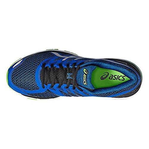 Asics , Chaussures de course pour homme bleu bleu