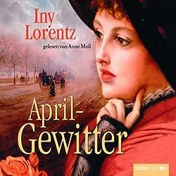 Aprilgewitter (Trettin-Trilogie 2)