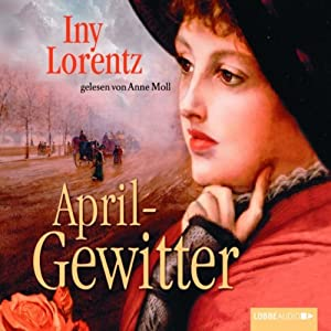 Aprilgewitter (Trettin-Trilogie 2) Hörbuch