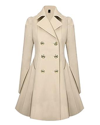 Amazone vetement femme manteau