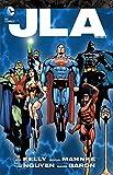 Justice League of America, Joe Kelly, 1401251366