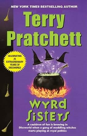 terry pratchett wyrd sisters pdf
