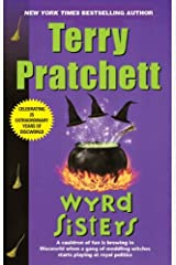 Wyrd Sisters: A Novel of Discworld Kindle Edition