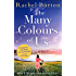 The Many Colours of Us: The perfect heart-warming debut about love and family