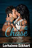img - for Thrill of the Chase (The Parker Sisters Book 1) book / textbook / text book