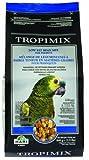Hagen Tropimix Low Fat Parrot Premium Formula, 1.9-Pound, My Pet Supplies