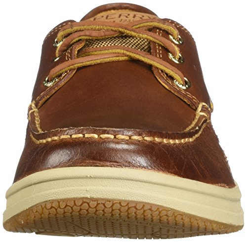 13 Men's Gold Boat Gamefish Brown Cup Sperry 3 Shoes M Eye Rzdx77Sq