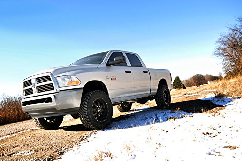 Rough Country Suspension 9219 Leveling Kit by Rough Country Suspension
