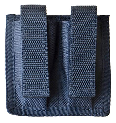 (Federal Double Magazine Pouch 380 & 32 ACP Single or Double Stacked Mags)