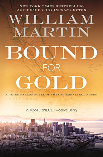 Book Cover: Bound for Gold