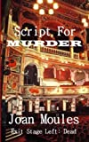 img - for Script For Murder book / textbook / text book