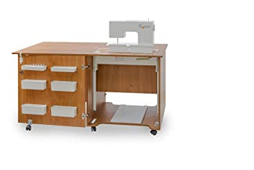 Comfort 1QW | Mueble para máquina de coser | Armario de costura ...