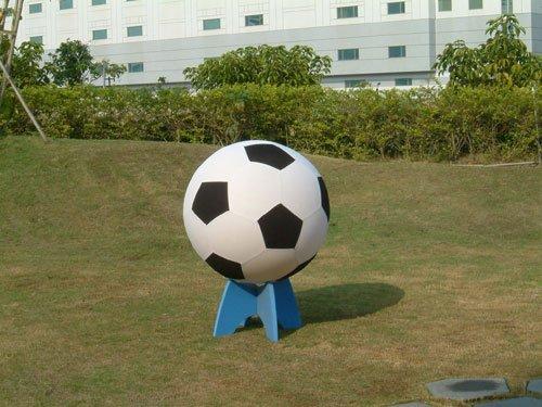 (Price/set)Everrich EVC-0048 Giant Soccer Ball - 40 by (Jumbo Soccer Ball)