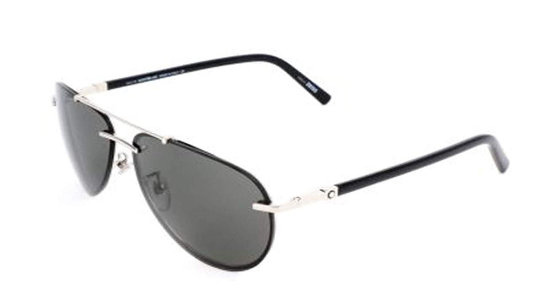 Montblanc Mont Blanc Sunglasses Mb596S 16A-62-13-145 Gafas ...
