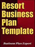 Resort Business Plan Template