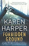 Forbidden Ground (Cold Creek) by  Karen Harper in stock, buy online here