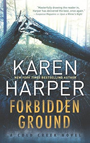 Forbidden Ground (Cold Creek)