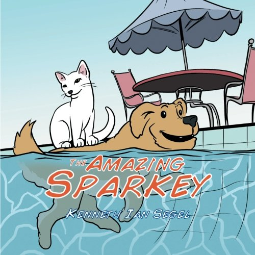 Read Online The Amazing Sparkey ebook