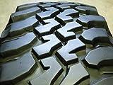 BFGoodrich Mud-Terrain T/A KM All-Terrain Radial Tire - L...