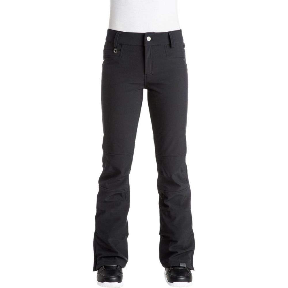 (ロキシー) Roxy レディース スキースノーボード ボトムスパンツ Creek Softshell Pant [並行輸入品] B01NBDCJ43 xs