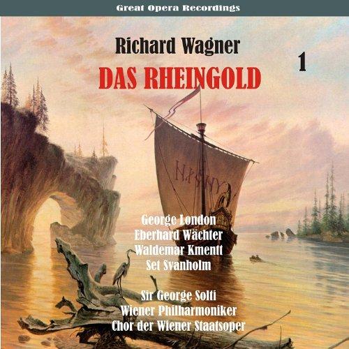 Richard Wagner - Wiener Philharmoniker Die Meistersinger Von Nürnberg