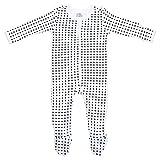 Cole + Cleo Baby Footed Sleeper Pajama - GOTS
