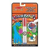 Colorblast! Dinosaur: Activity Books - On the Go