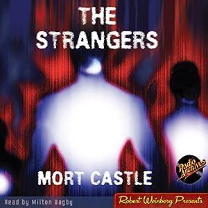 The Strangers Audiobook