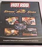 img - for Dream Build Drive DVD Library (Complete Bodywork and Sheetmetal Preparation) book / textbook / text book