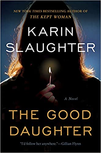 Image result for the good daughter