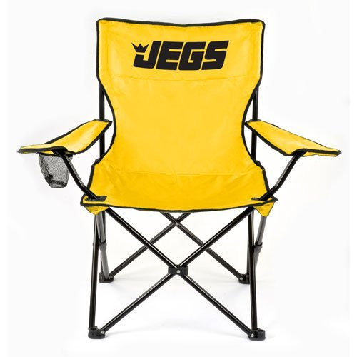- JEGS 2001 Folding Chair