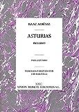 Albeniz Asturias Preludio (maravilla) Guitar