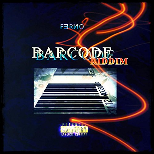 Barcode (Atlantis Bar)